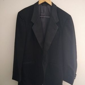 Christian Dior Grand Luxe Super 90s Mens Blazer
